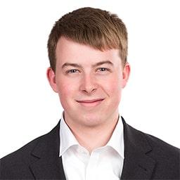 Portrait von Björn Merschmeier
